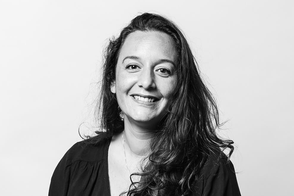 Natalia Urrutia
